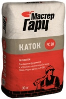 Пескобетон Мастер Гарц М-300 Каток (50кг)