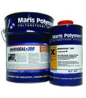 Полиуретановая мембрана MARISEAL 300 (15кг) кремовый