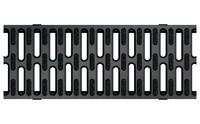 Решетка черная противоскользящим покрытием Microgrip