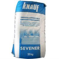 Knauf Sevener Штукатурно-клеевая смесь (25 кг)