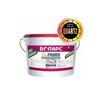 Боларс грунт Sil-primer Quartz (7 кг)