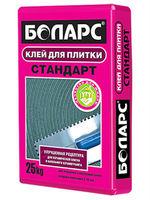 Боларс Стандарт клей для плитки (25 кг)