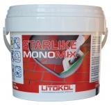 Полиуретановая затирка STARLIKE MONOMIX (2.5кг)