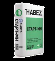 Штукатурка гипсовая HABEZ- Старт МН 30 кг