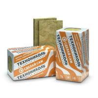 Техно-Николь Роклайт теплоизоляционные плиты в термоусадочной упаковке (12 плит)
