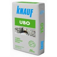Knauf Ubo стяжка цементная лёгкая (25 кг)